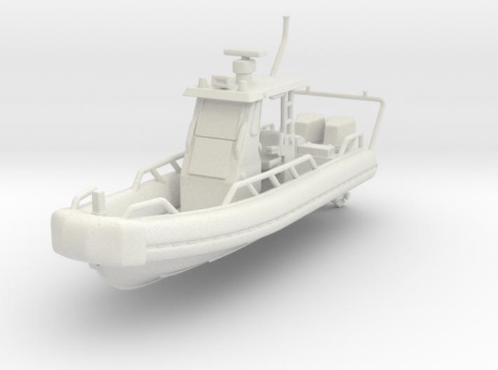 1/72 Oswald Patrol Boat 3d printed
