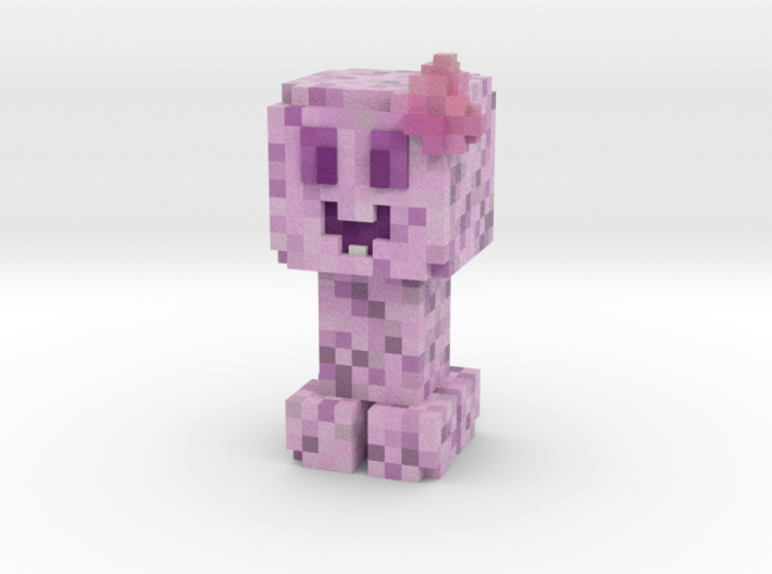 Baby Creeper - FiD1S3 3d printed