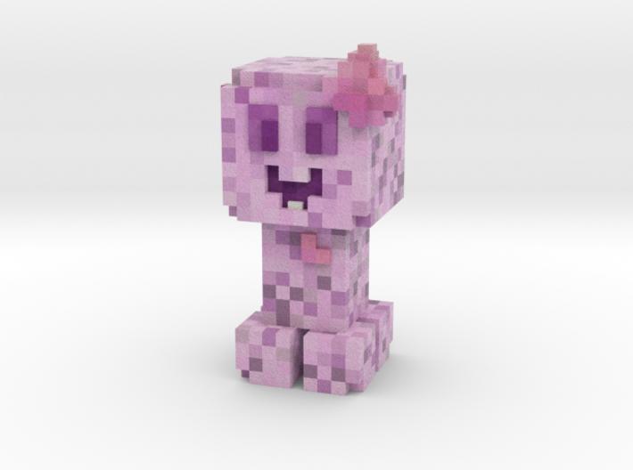 Baby Creeper D2 - 1 3d printed