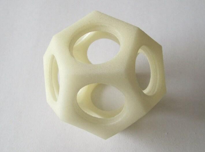 DodEuro 3d printed in Elasto Plastic