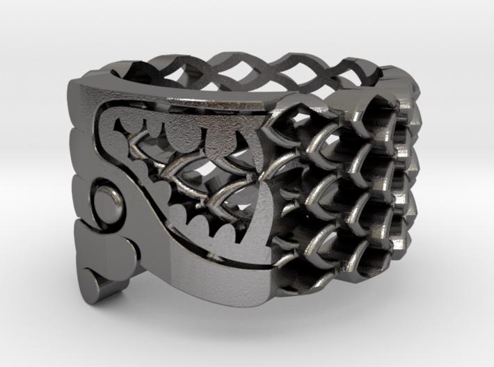 inca snake 3d printed