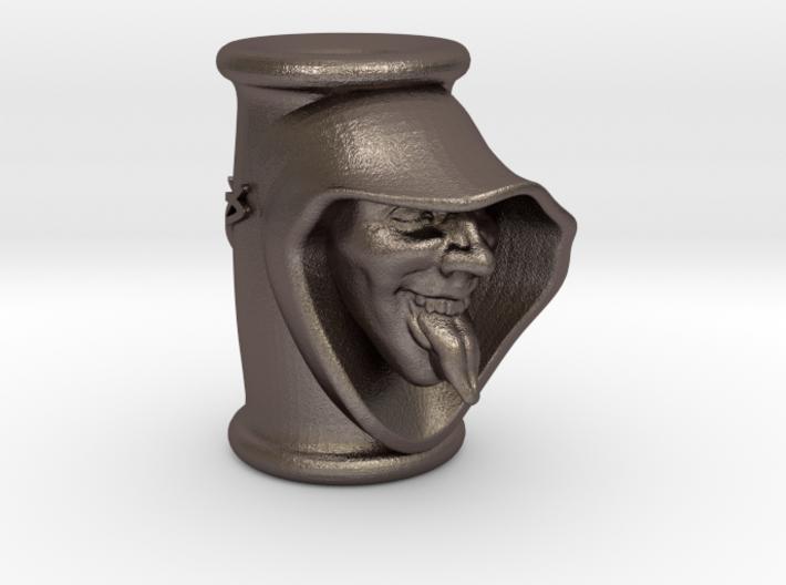 The Fool 3d printed