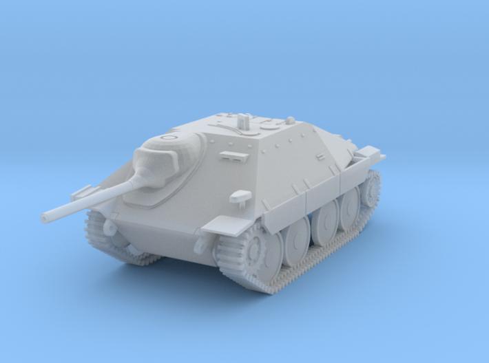 PV59C Jagdpanzer 38t (1/100) 3d printed