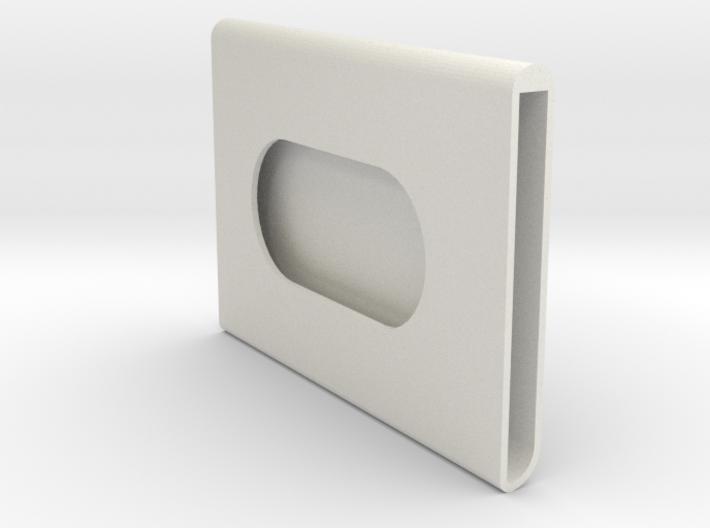Card Wallet 3d printed