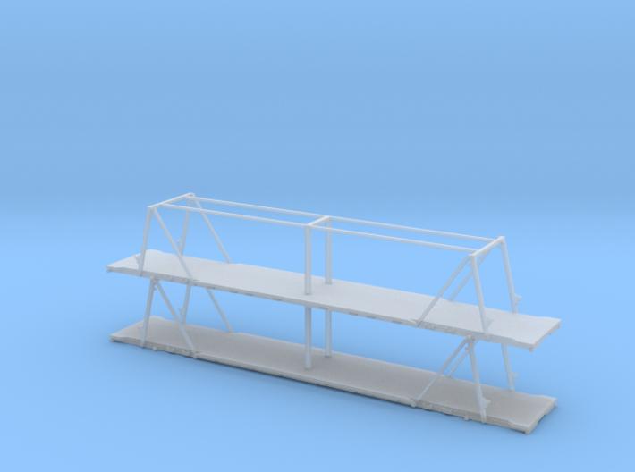 N 53' RailDeck - Vert - Stack 3d printed