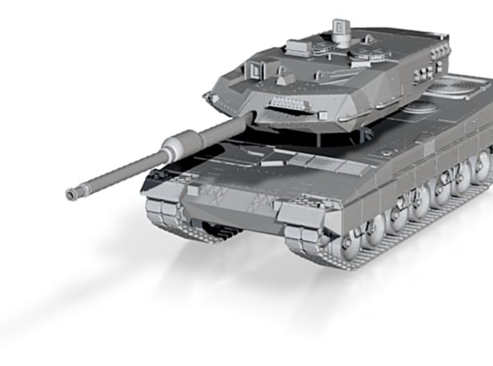 Leopard Scale 1:45 3d printed