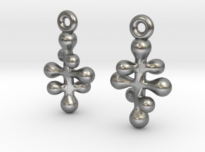 Twisting Pair 1 3d printed