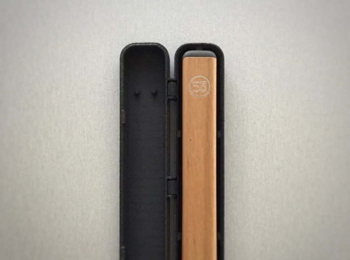Case for Pencil by 53 3d printed