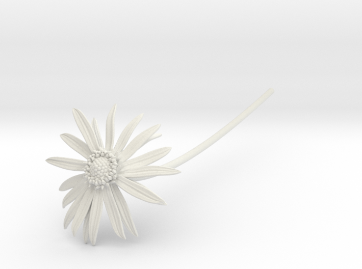 Picked Daisy 1 3d printed