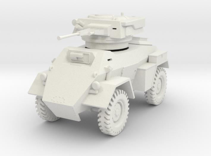 PV94 Humber Mk II Armored Car (1/48) 3d printed