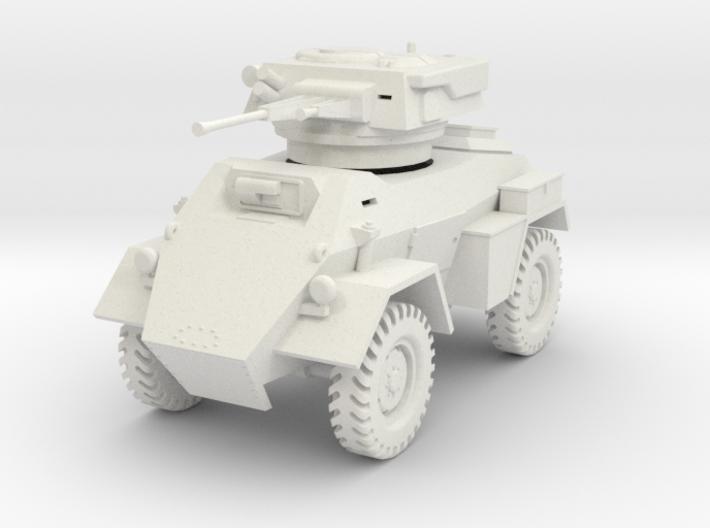 PV94A Humber Mk II (28mm) 3d printed