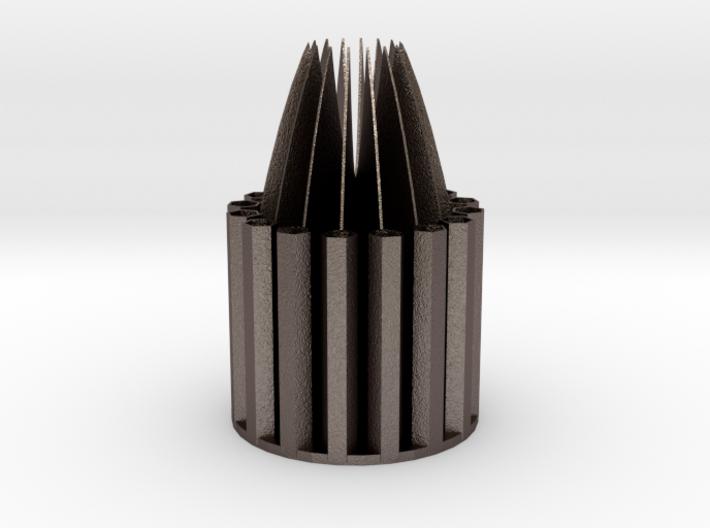 """16"" Pencil Holder 3d printed"