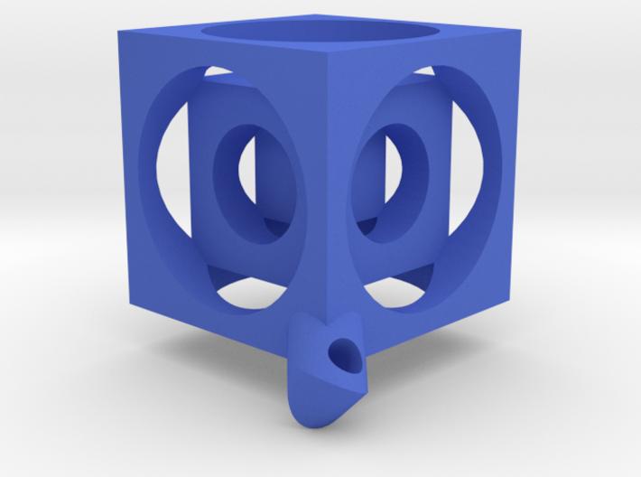 Henkk's Cube 3d printed