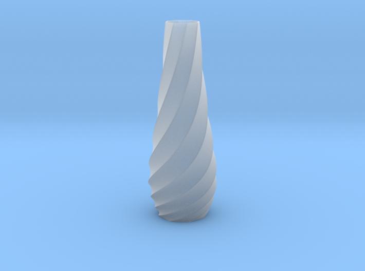 Spiral Vase 3d printed