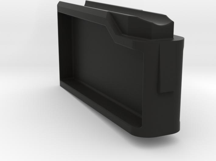 T3 Single Feed Block 3d printed