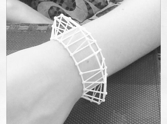 Bracelet 1-3 3d printed