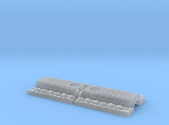 YT1300 MPC SIDEWALL HEADLIGHTS  3d printed