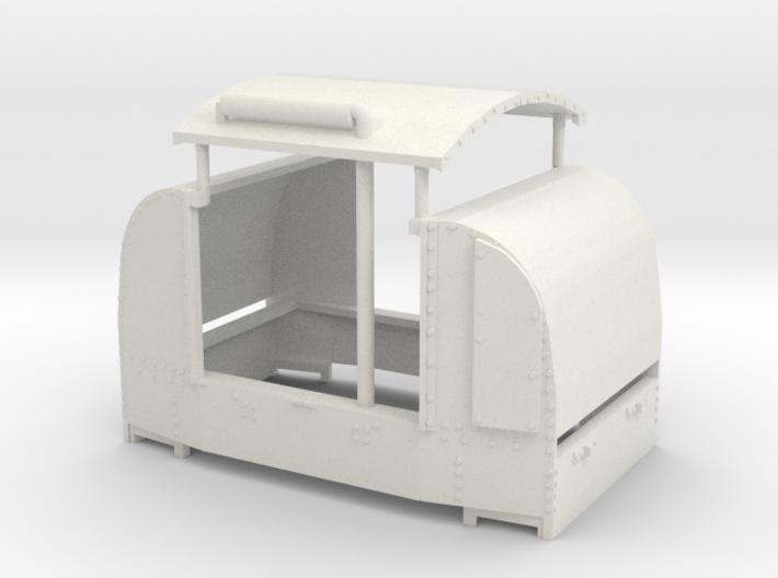 B-1-43-open-simplex 3d printed