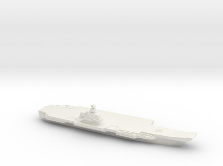 Ulyanovsk-Class CV, 1/2400 3d printed
