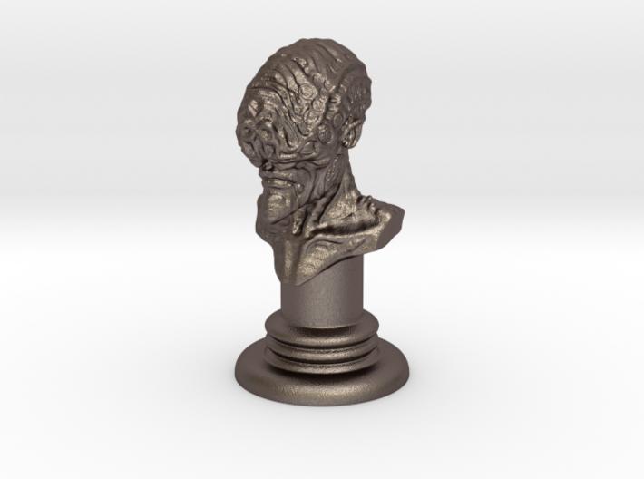 Alien-02 3d printed