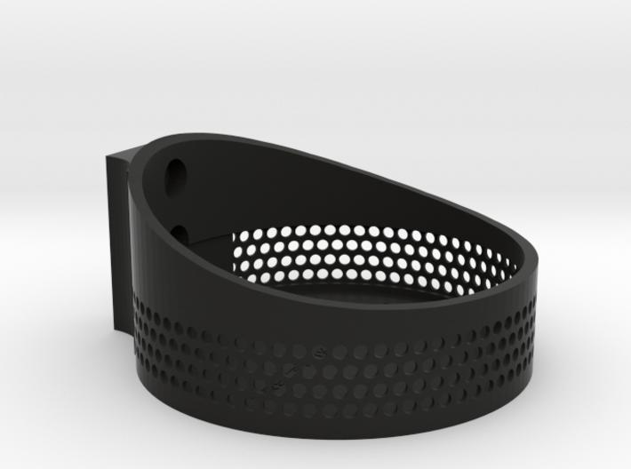 Echo Alexa Wall Mount Shelf 3d printed