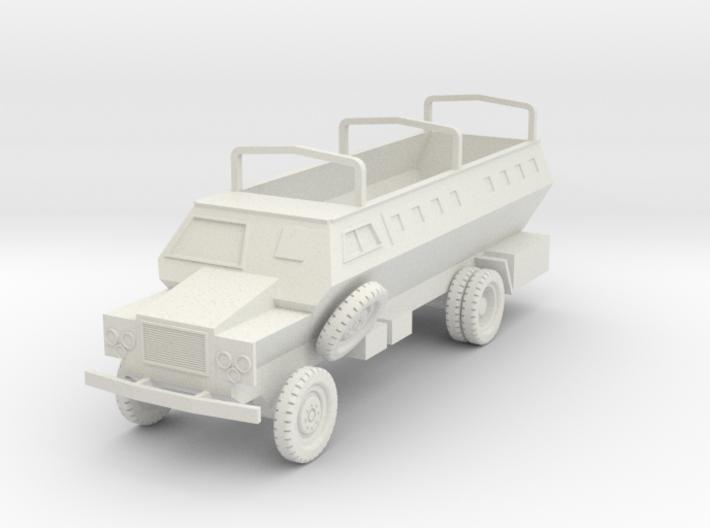 MV03 Crocodile APC (1/48) 3d printed