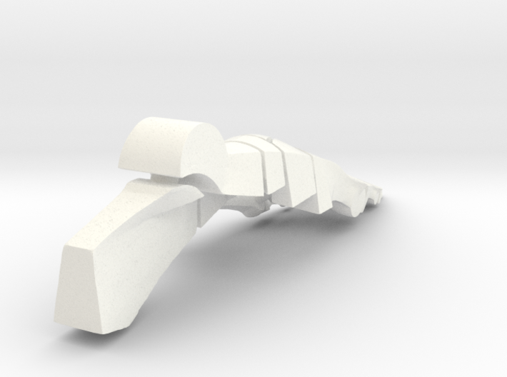 Planar Foot - 5 Inch 3d printed