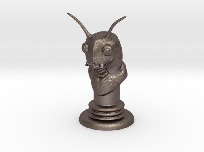 Alien-07 3d printed