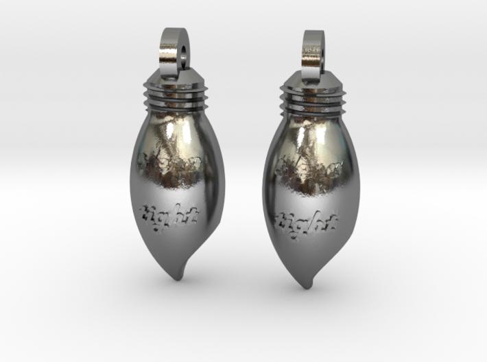 {pendant} Night Light 3d printed