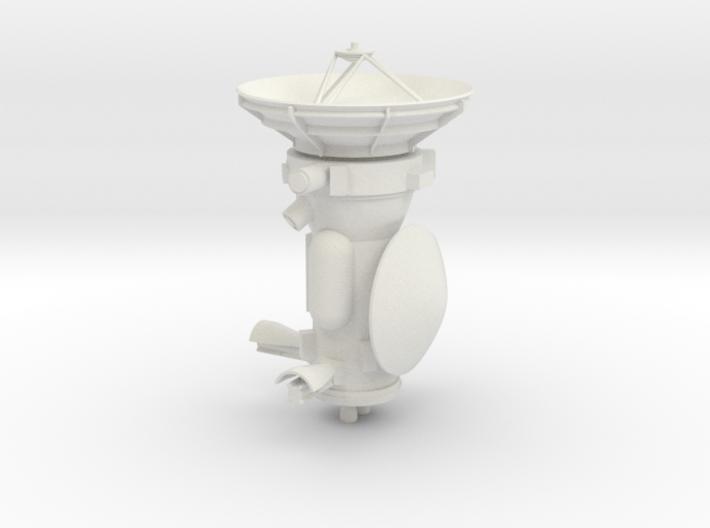 Cassini Model 1 3d printed