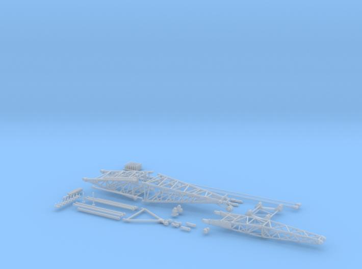 LR1600/2 F Spitze 12m 3d printed
