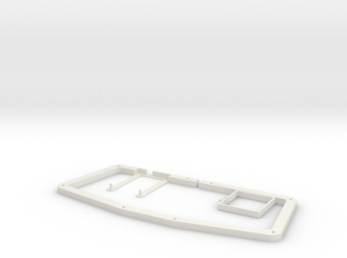 atreus_bluetooth DXF version 3d printed