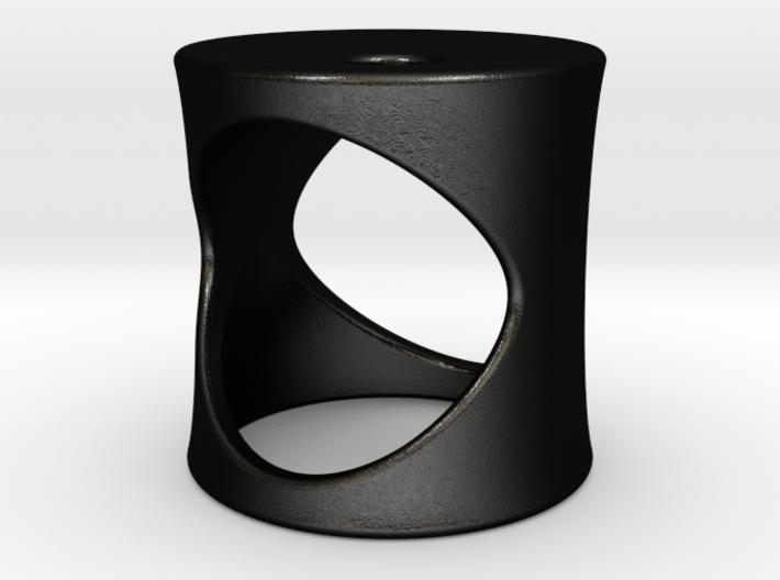 Midnight Sun - Size M 3d printed