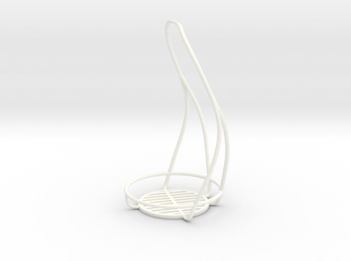 Detergent Cup Holder 3d printed