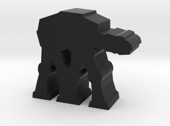 Game Piece, Dark Empire Walker 3d printed