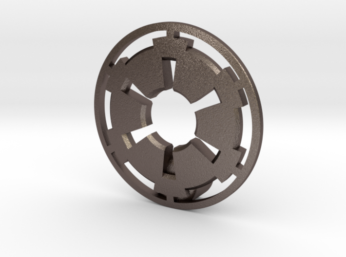 NEW! Empire NUT, for M6 x1 Screw 3d printed