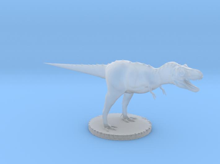 Jurassic World Story Tarbosaurus Full Color 3d printed