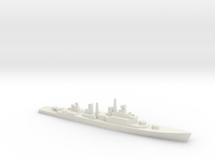 Proposal GW 96A, 1/2400 3d printed