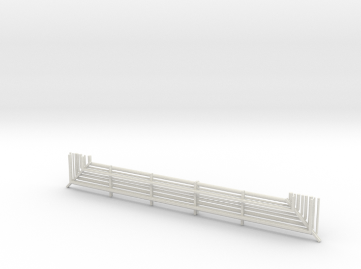 03 Oil Refinery Part 3d printed