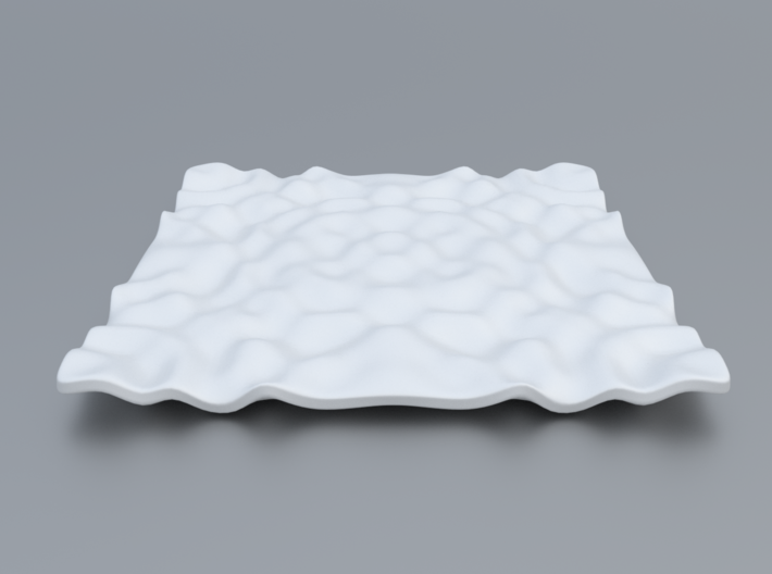 Mathematical Function 15 3d printed