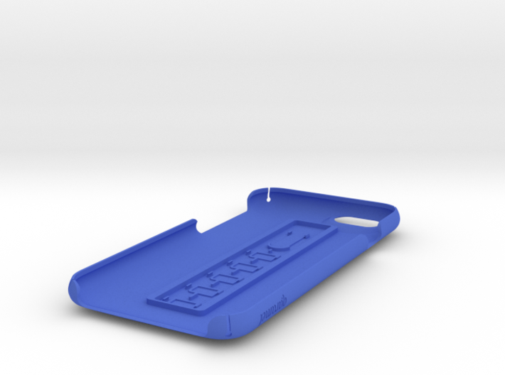 SIMPLcase for iPhone 6s, 6 3d printed