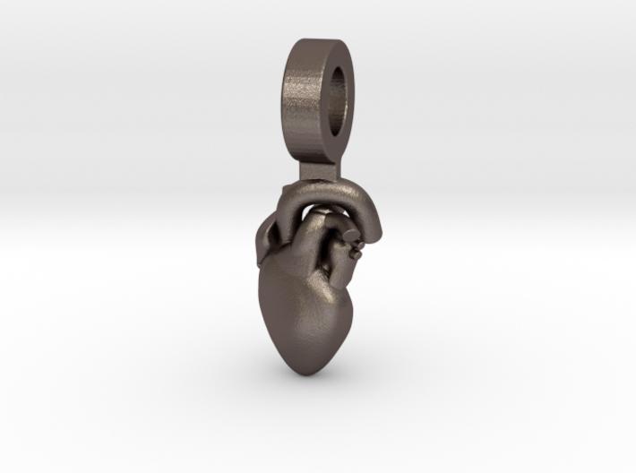 Tinman 3d printed