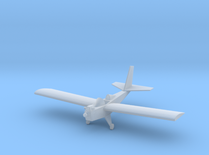 1/144 Mini-Max Ultralight 3d printed