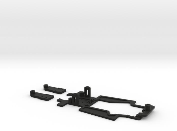 Chasis para 935 Scaleauto 3d printed