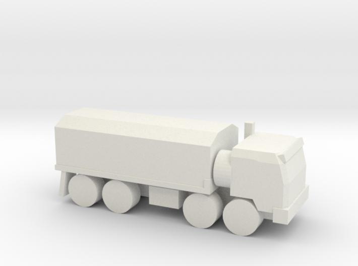 [5] Cargo-8 (Softside) 3d printed