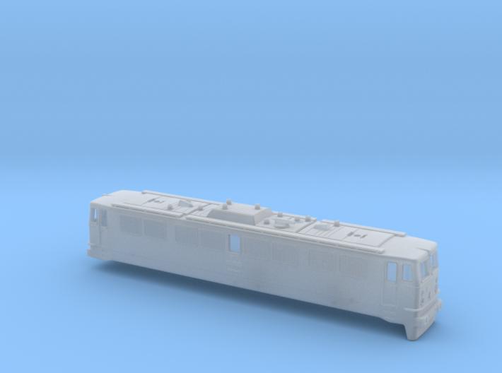 1:220 DR E251 für Spur Z  3d printed