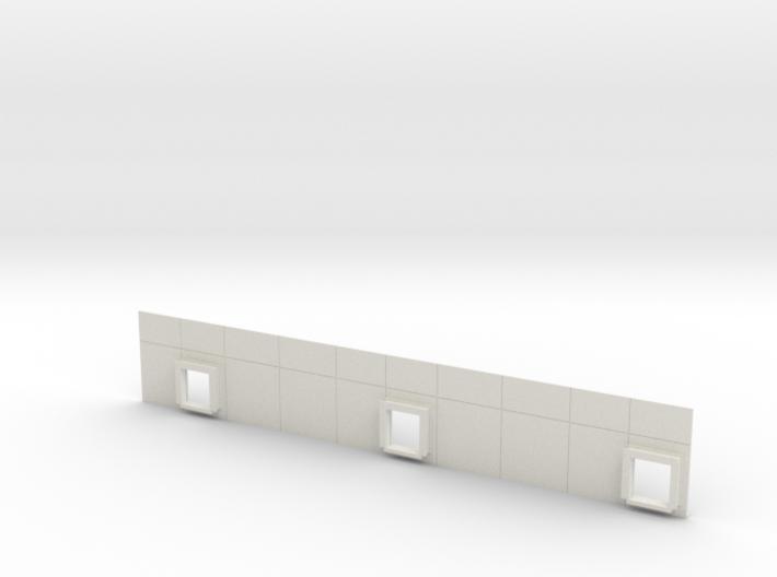Rail Docks #2 3d printed
