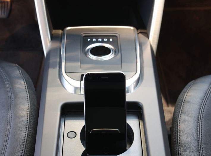 Land Rover Iphone 5 6 7 8 X Adapter Cradle Holder