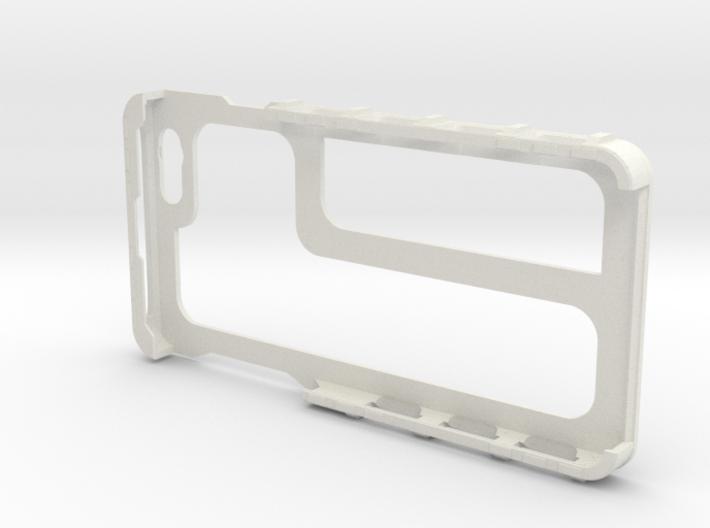 iPhone 6/6S Minimal Case V2 3d printed