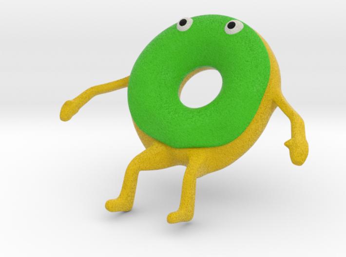 dontnut color fix 3d printed